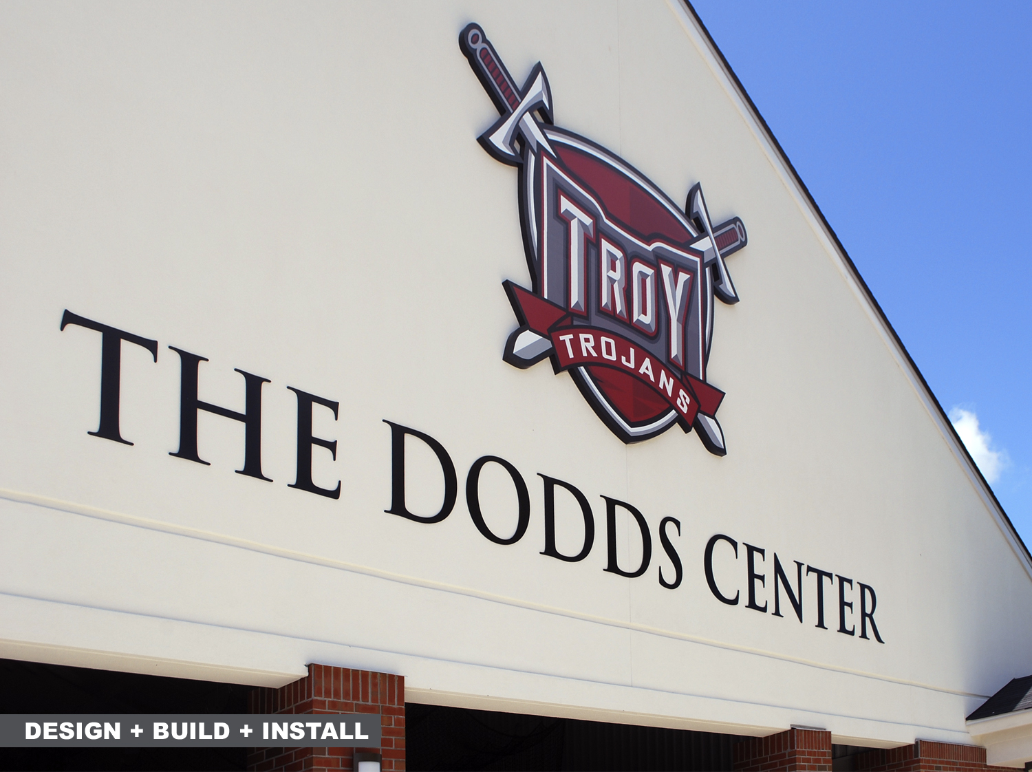 Troy University – Softball Facility