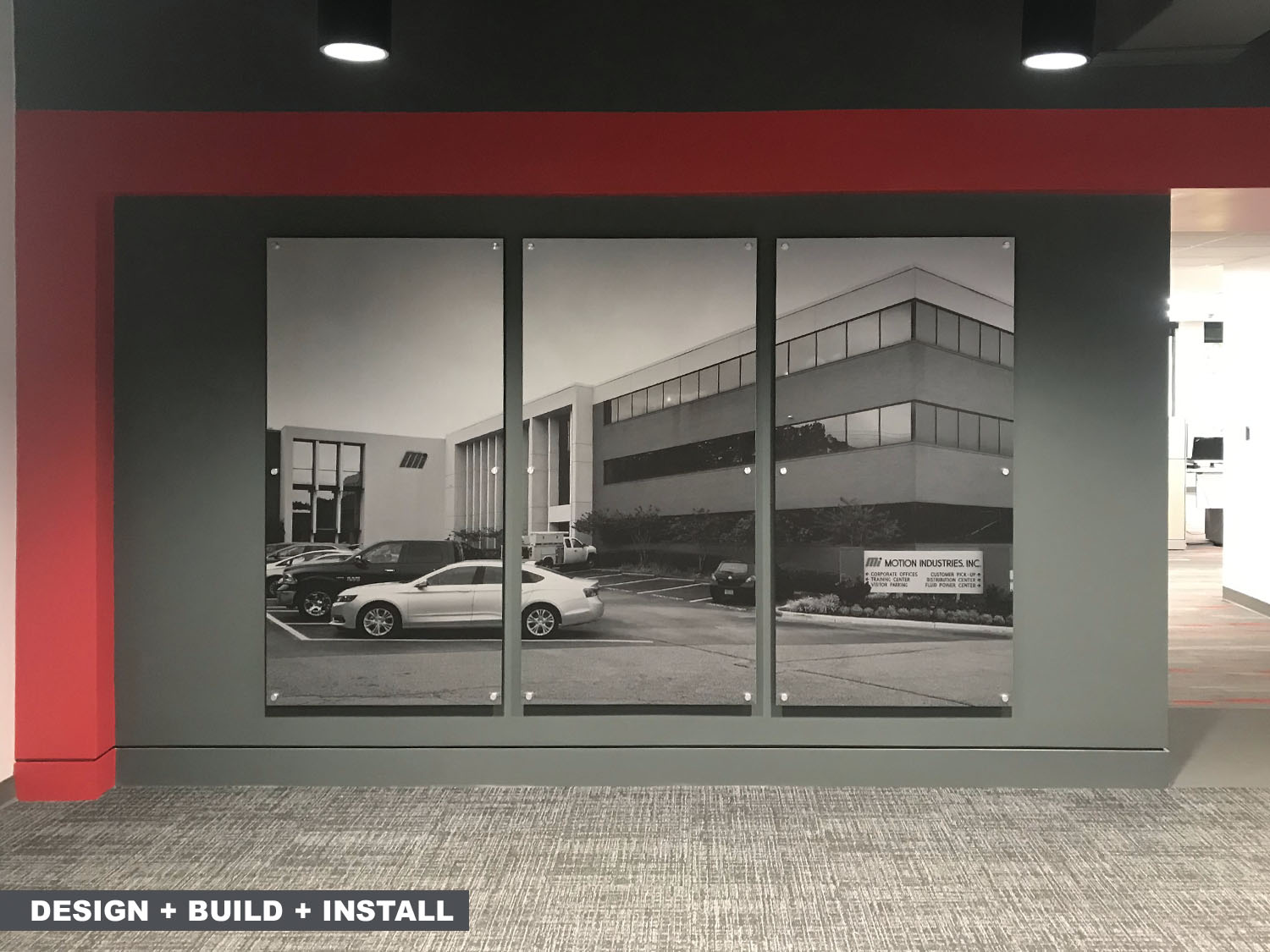 Motion Industries – Corporate Office