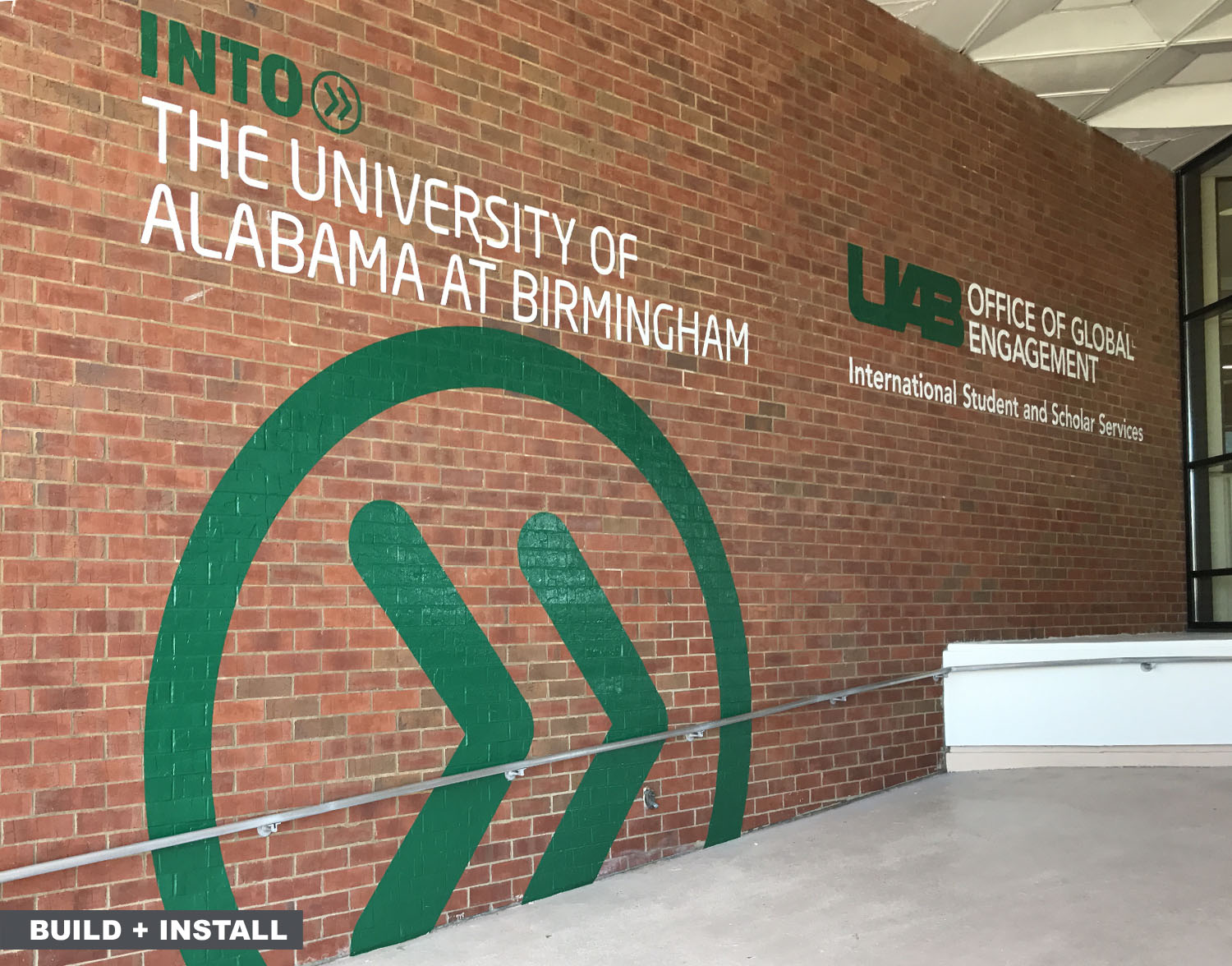 UAB – Office of Global Engagement