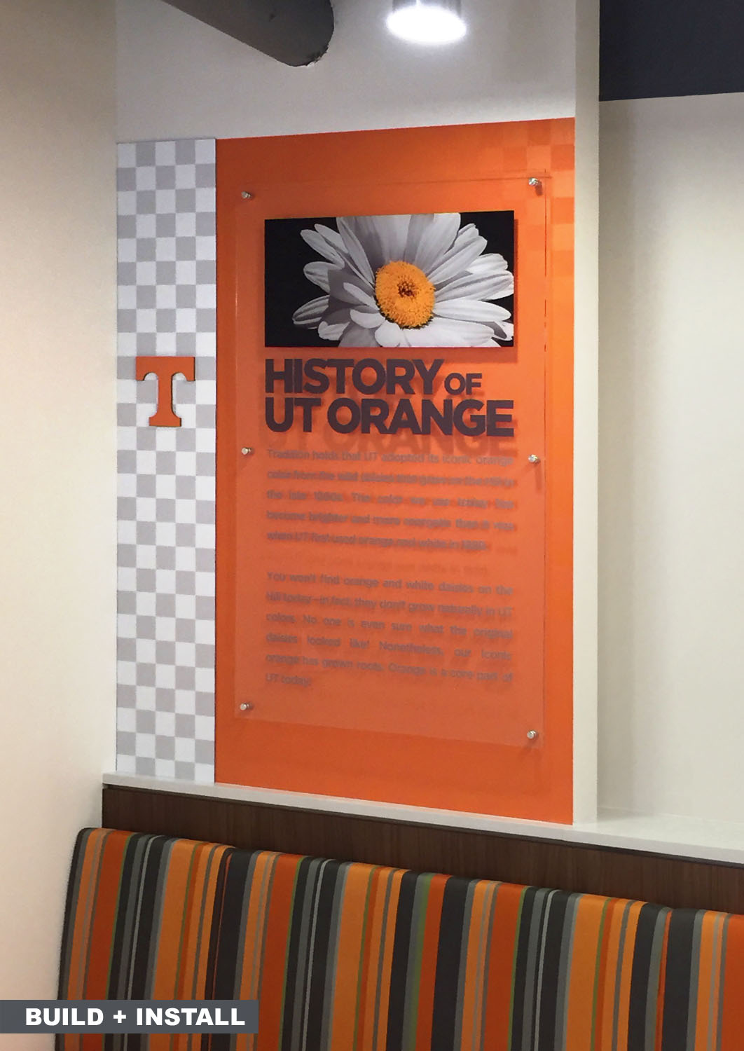 University of Tennessee – Student Center